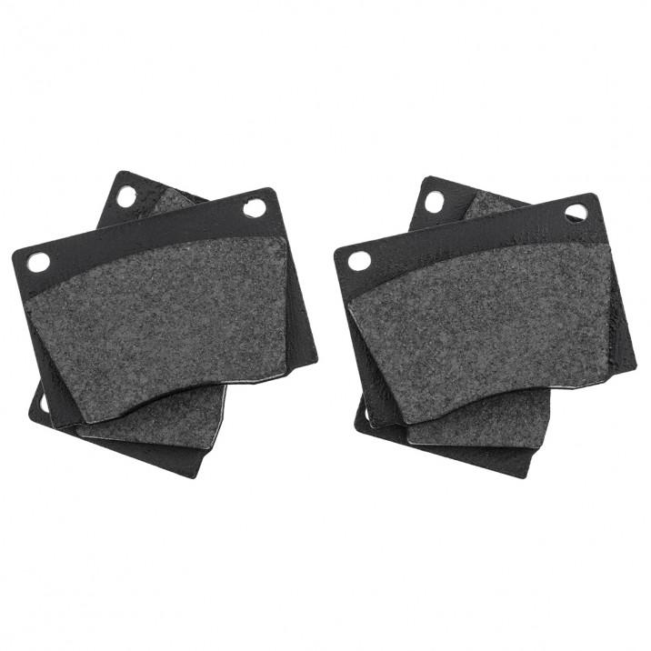 Brake Pads - E-Type