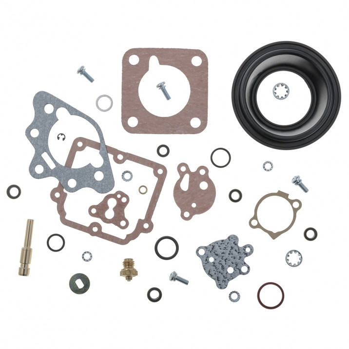 Carburettor Service Kits - Triumph TR250-TR6 with 175CD