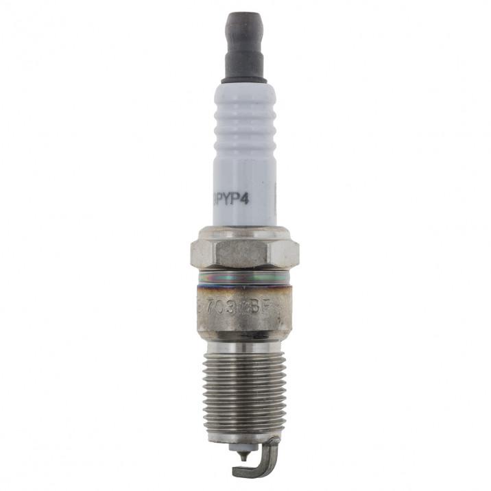 Spark Plugs - X-Type
