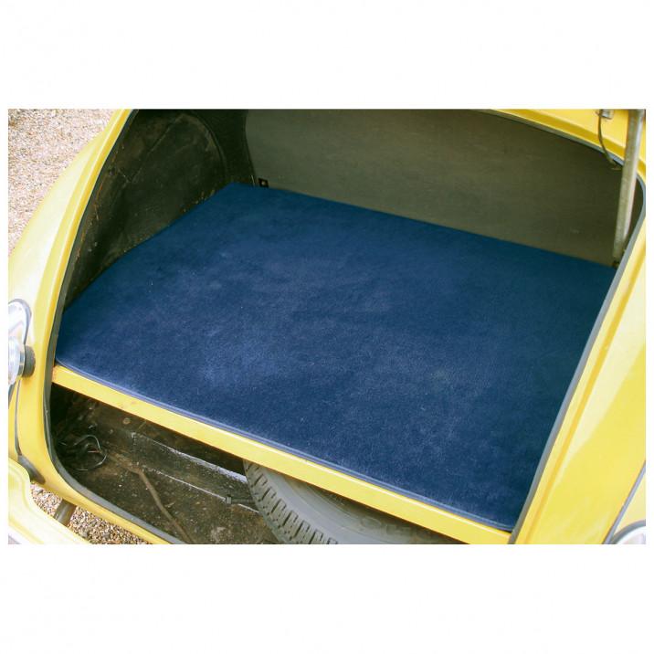 Boot Carpets - Saloon