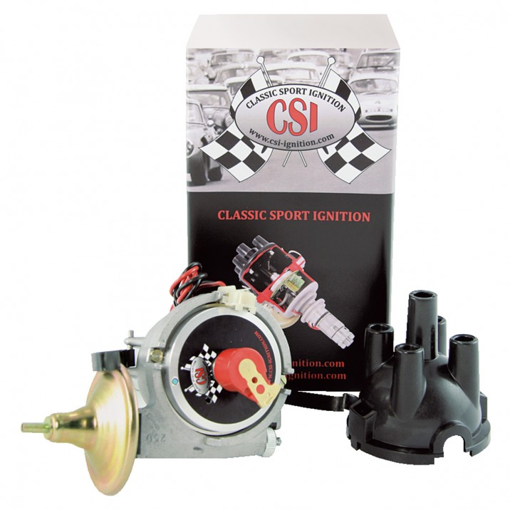 CSI-Ignition Distributors - Classic Mini