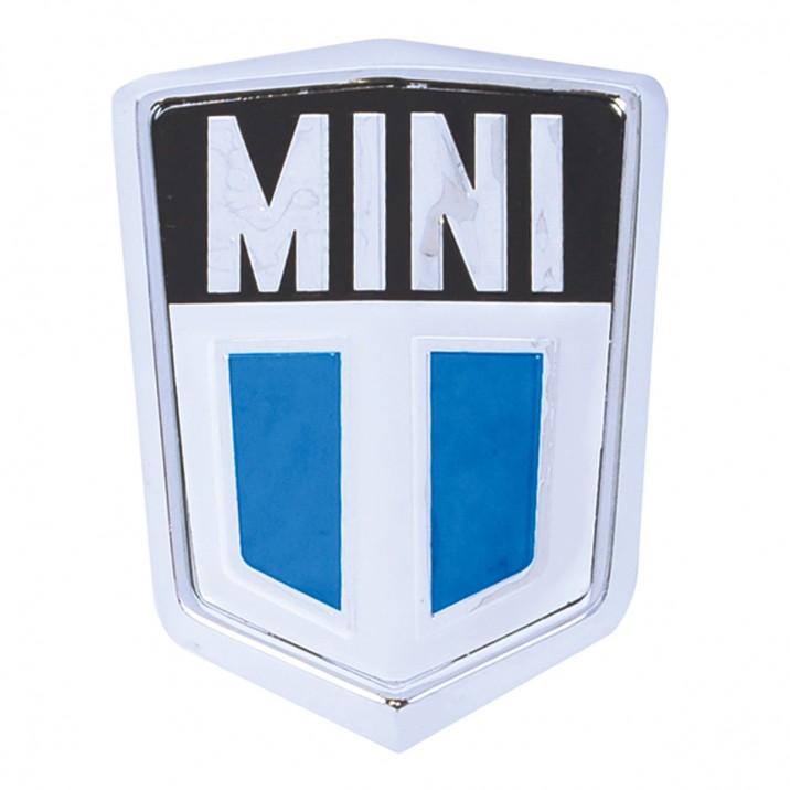 MkIII on & 1275GT Badges