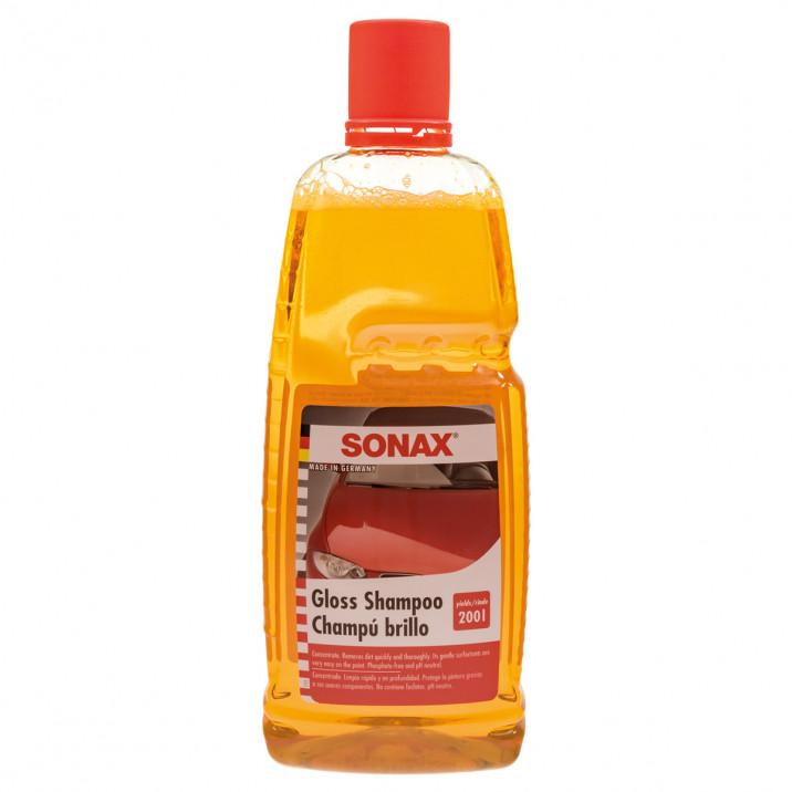 Sonax Gloss Shampoo 1L