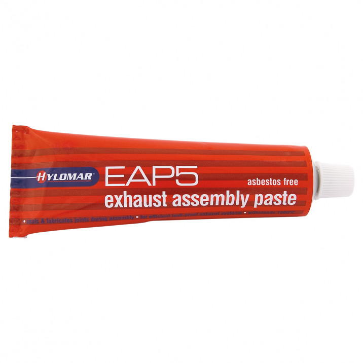 Exhaust Assembly Paste, 140g tube