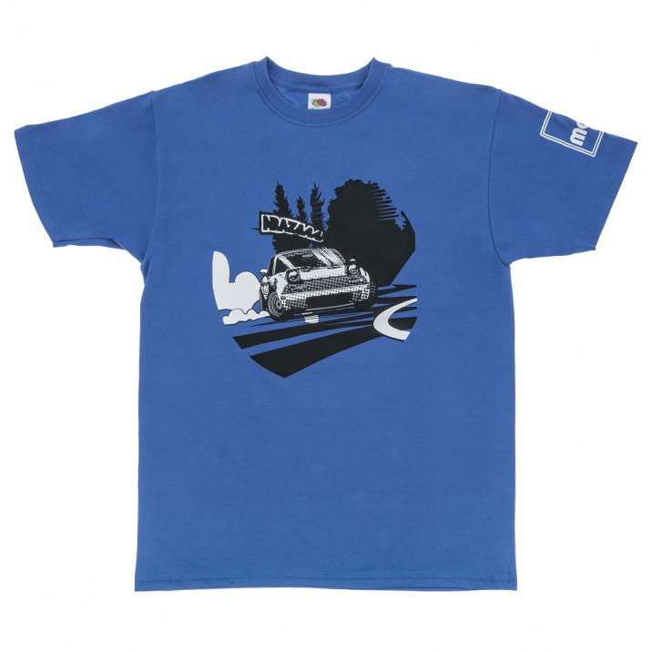 MX-5 Drifting T-Shirts