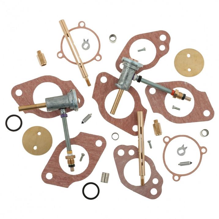 Carburettor Service Kits - Midget 1500 with HS4