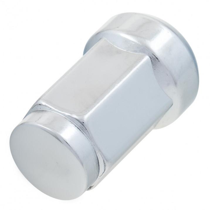 Wheel Nut, chrome
