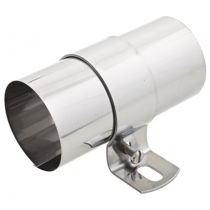 Stainless Steel Coil Clamp & Cover