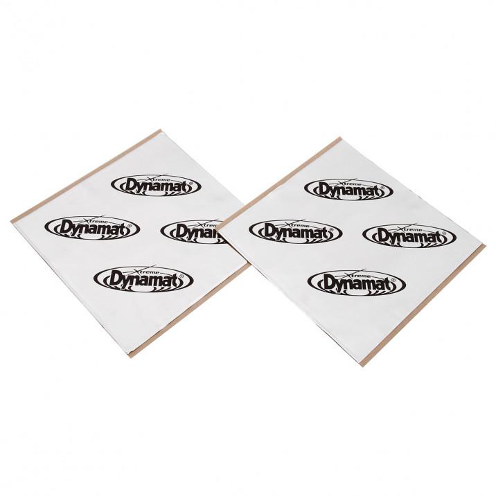 Dynamat Xtreme, Speaker Pack, 2 sheets