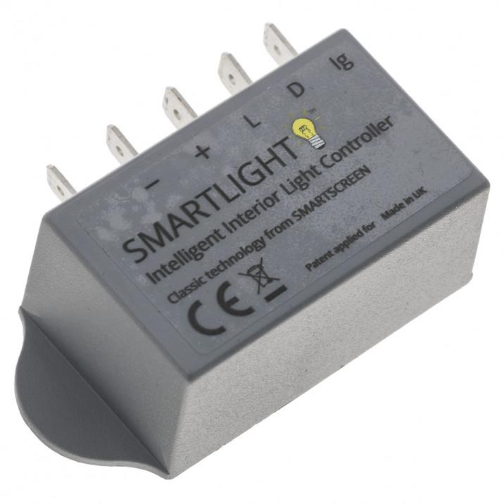 Smartlight Interior Lamp Dimmer Modules
