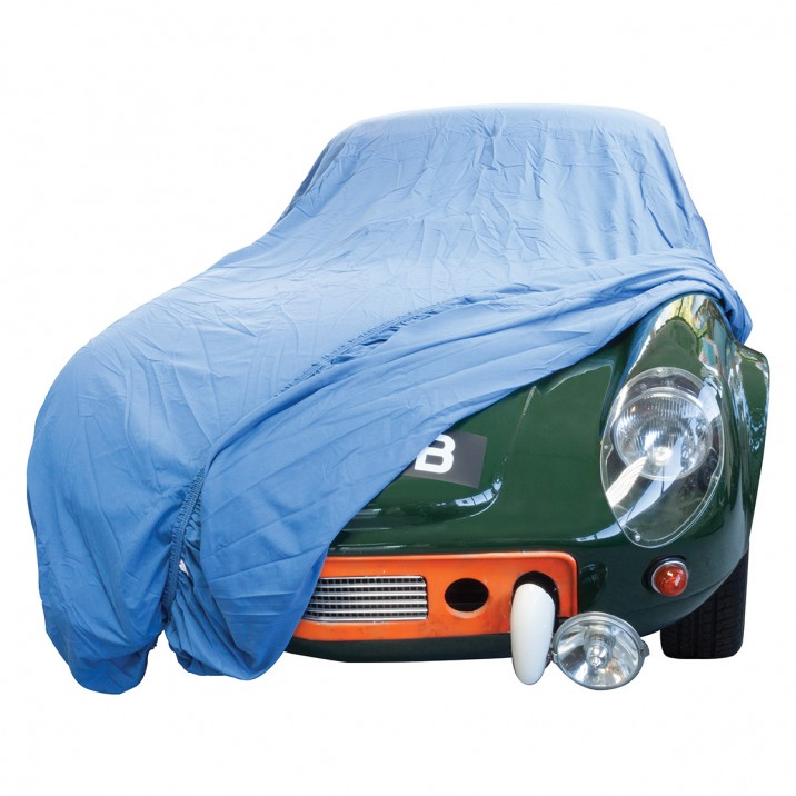 Classic Additions Car Covers - Indoor
