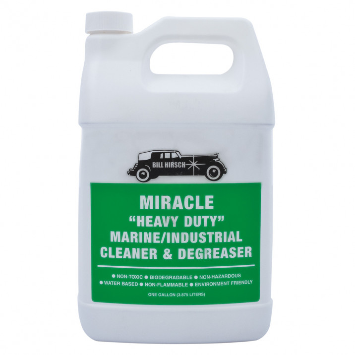 Fuel Tank Cleaner Degreaser