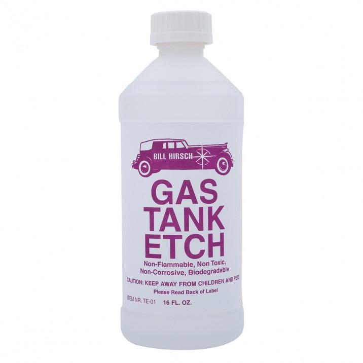 Fuel Tank Etching Fluid