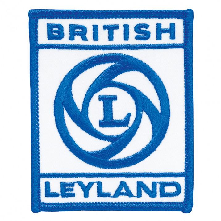 Patch, British Leyland, sew-on