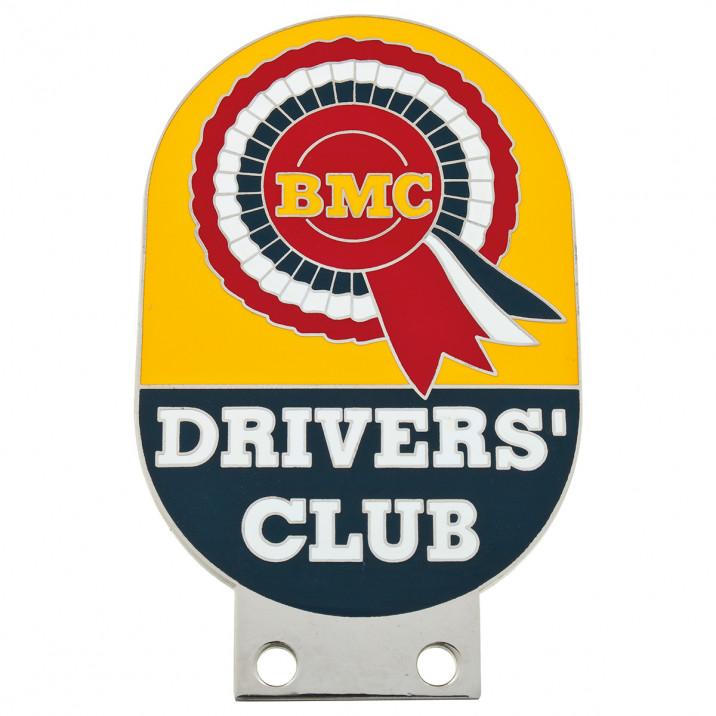 Badge, BMC Drivers Club