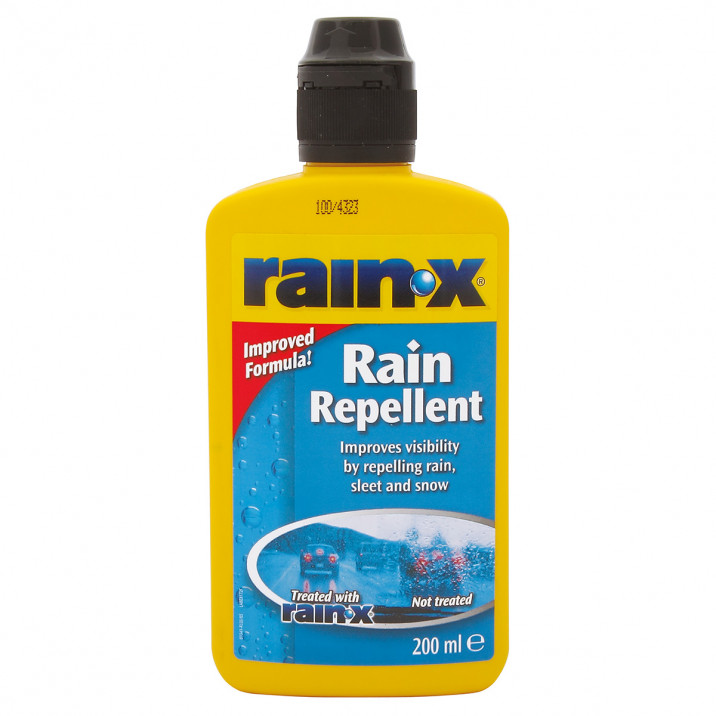 Rain-X, Rain Repellent, 200ml
