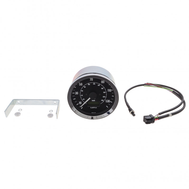 Smiths Classic Electronic Gauges