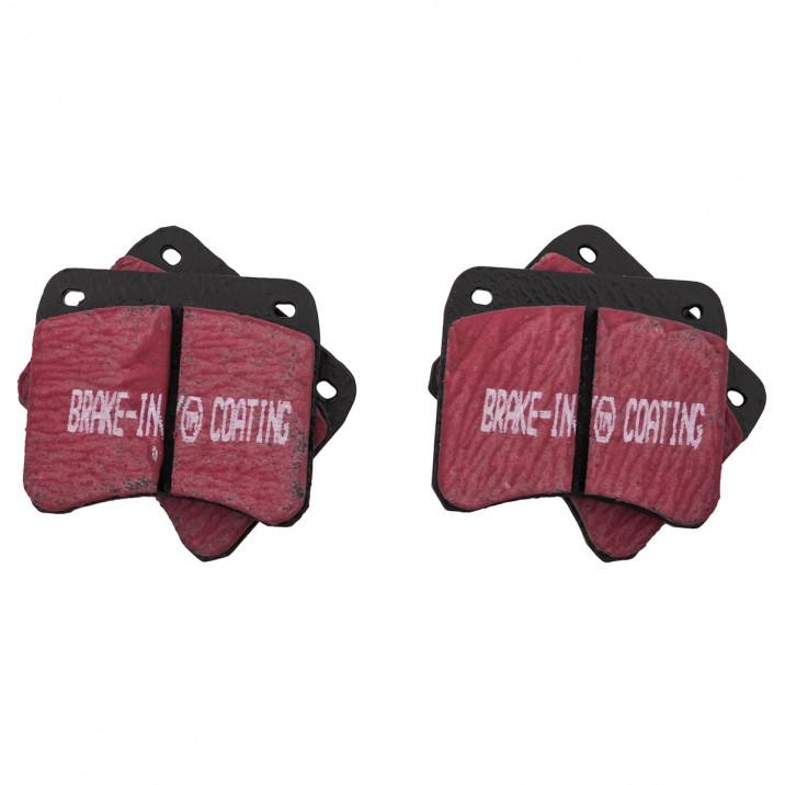 Brake Pad Set, EBC Ultimax