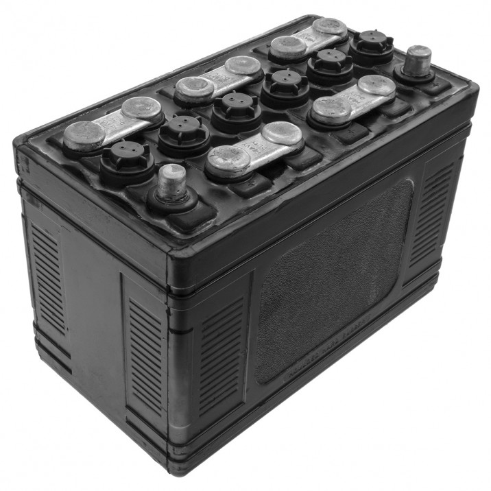Batteries - TR2-4A
