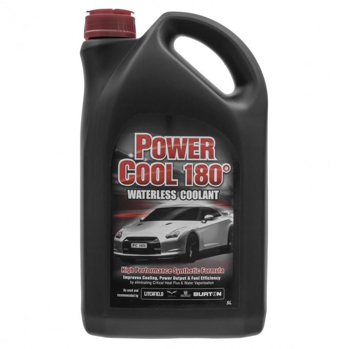 Evans Power Cool 180, 5 litre