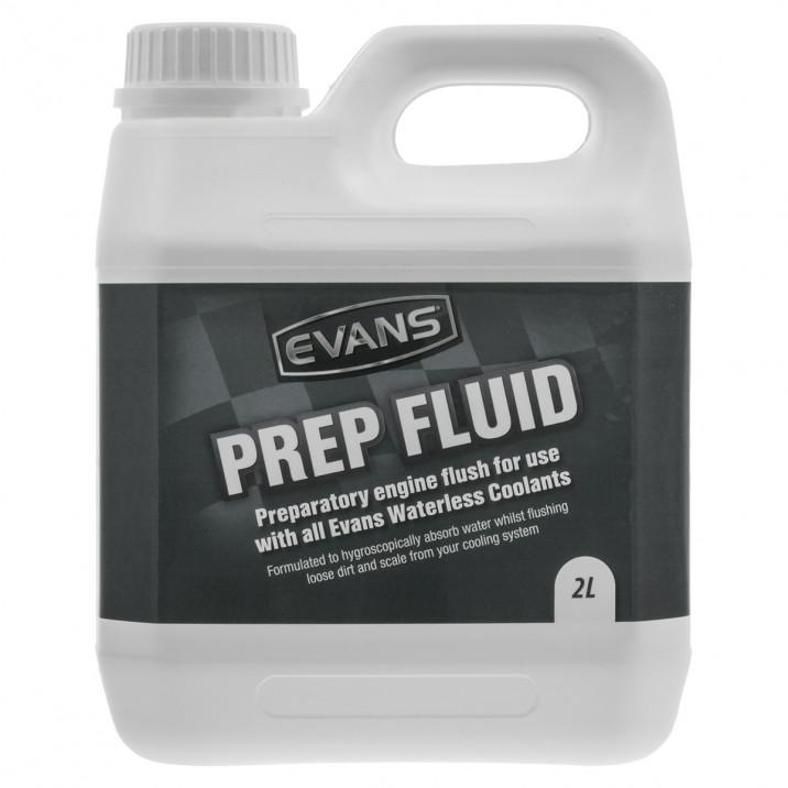 Evans Prep Fluid, 2 litre