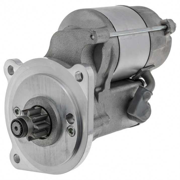 High Torque Starter Motors - T Type