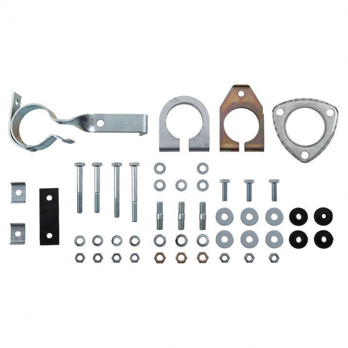 Fitting Kit, exhaust