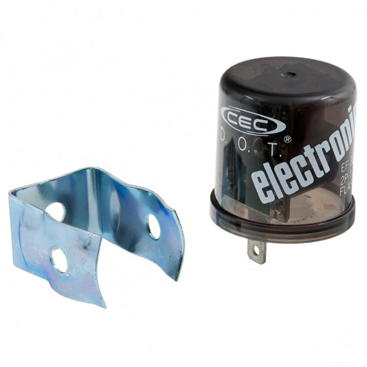 Electronic Flasher Units