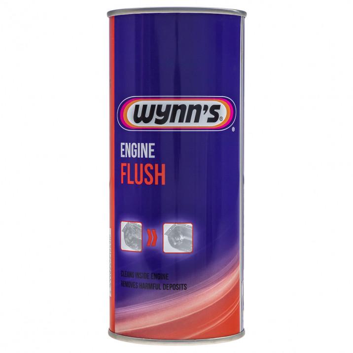 Wynns Engine Treatments