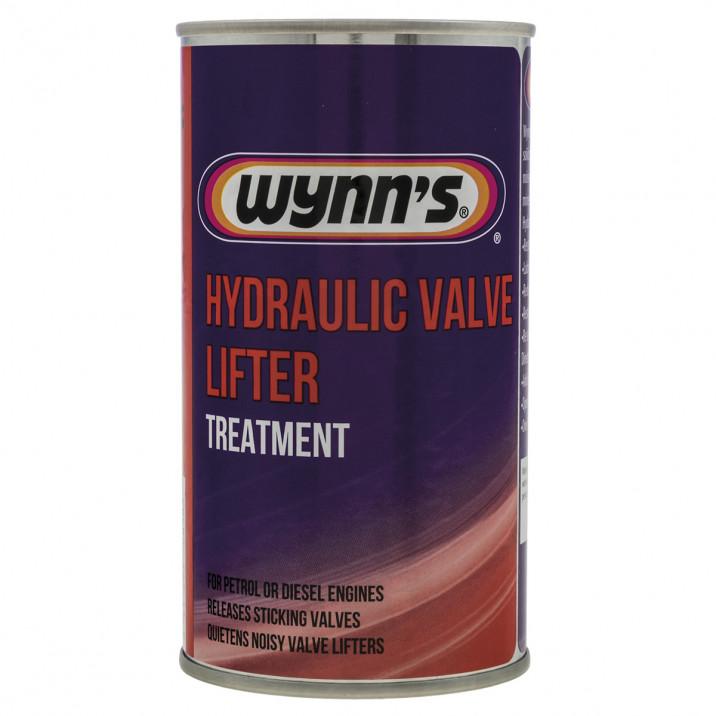 Hydraulic Valve Lifter Treatment