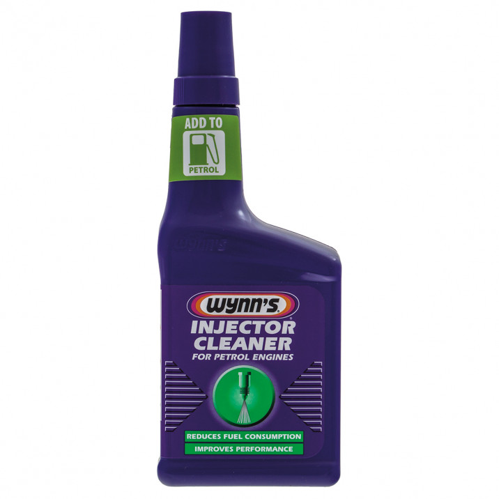 Wynns Injector Cleaner