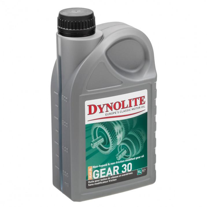 Dynolite Gear Oil 30, 1 litre