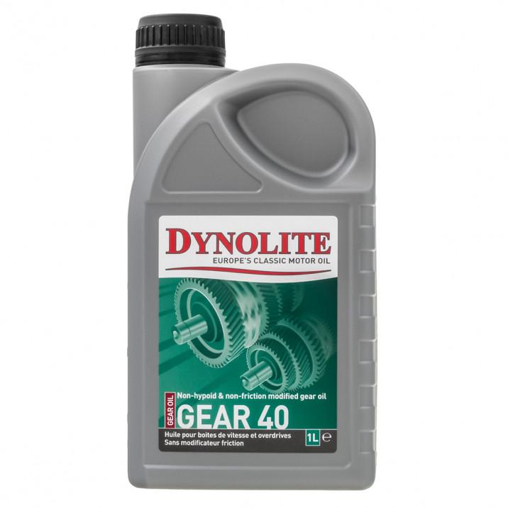 Dynolite Gear Oil