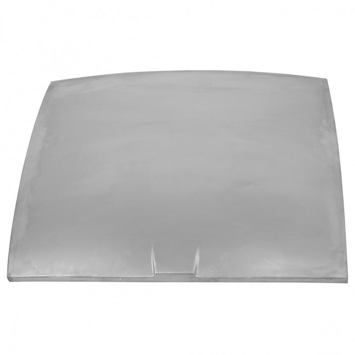 Aluminium Panels - MGB & MGC