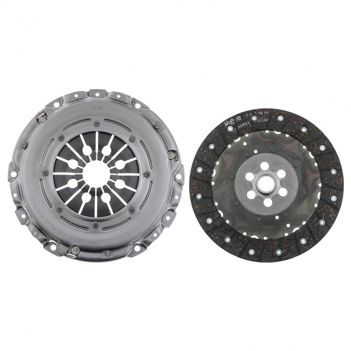 Clutch Kits - X-Type