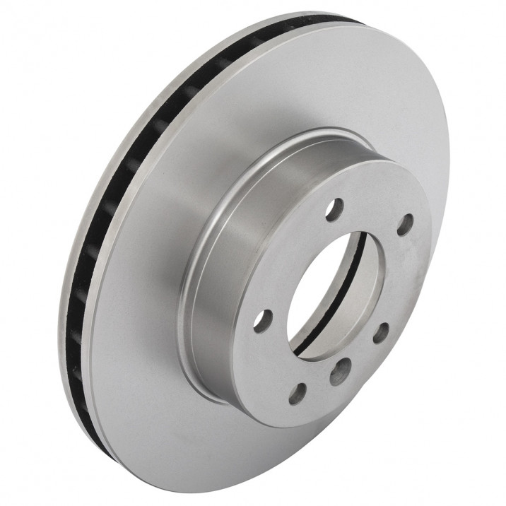 Brake Discs - X300