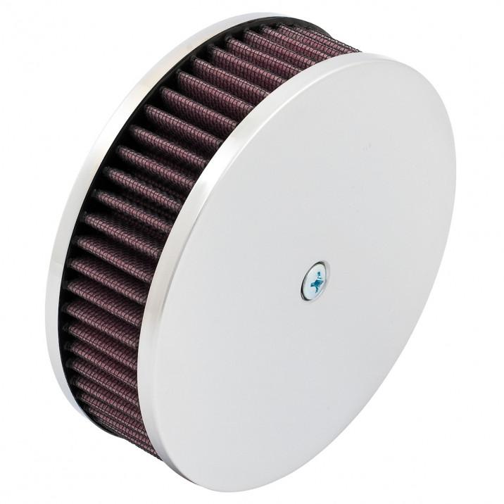 Air Filter, K&N, HS2, offset hole, 45mm