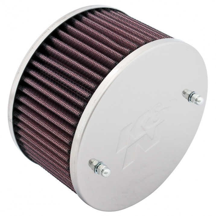 Air Filter, K&N, HS6, centre hole, 83mm