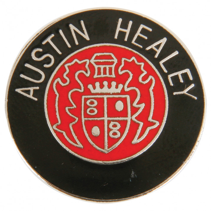 Austin-Healey Pins