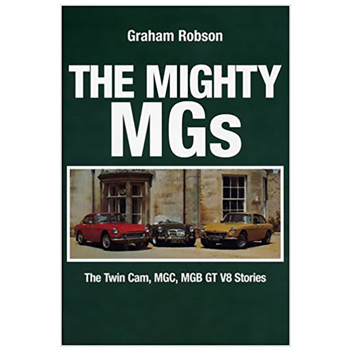 The Mighty MGs