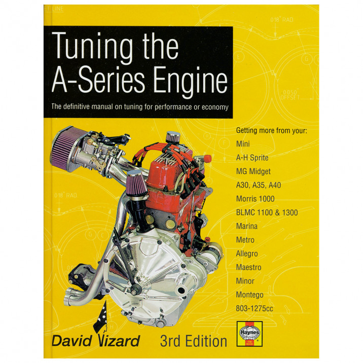 Tuning BL's A Series Engine