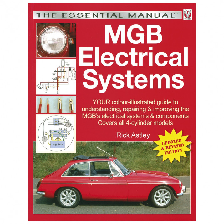 MGB Electrical Systems Manual