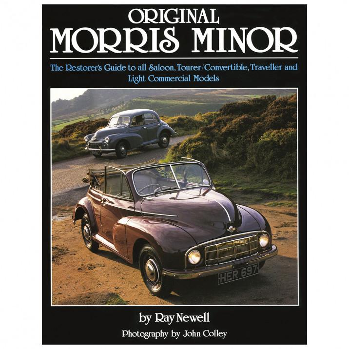 Original Series Morris Minor Book