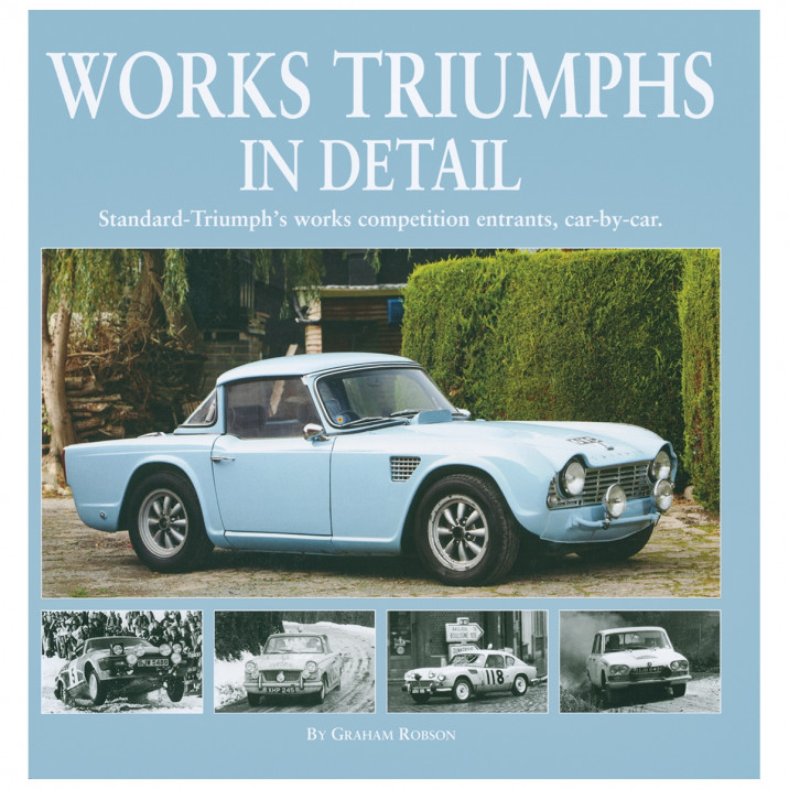 The Works Triumphs in Detail