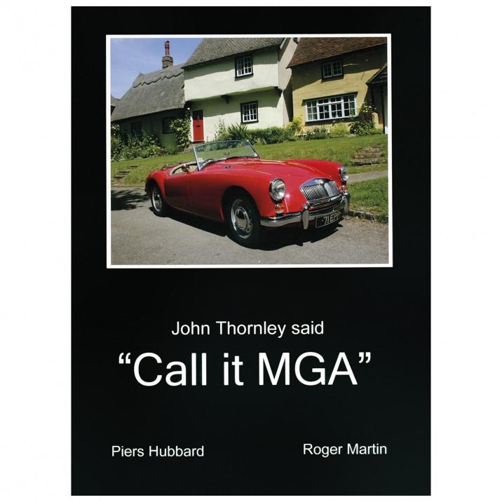Call It MGA