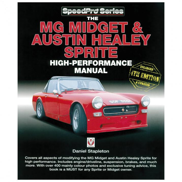 Sprite & Midget High Performance Manual