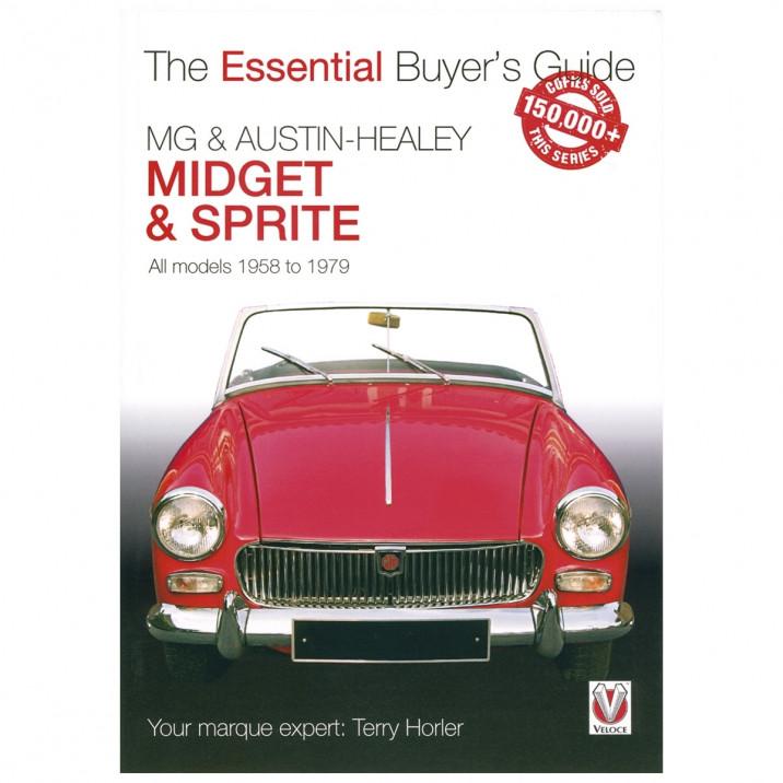 Essential Buyers Guide, Sprite & Midget