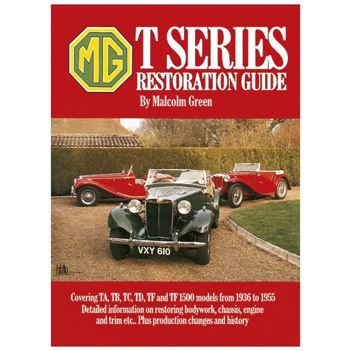 Restoration Guide, T-Type
