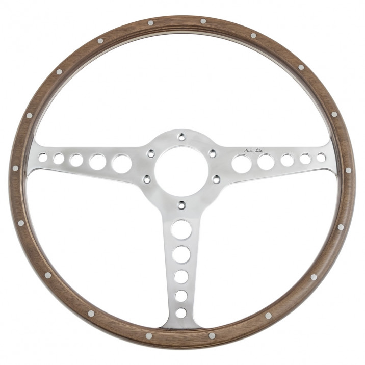 Steering Wheels & Accessories - E-Type