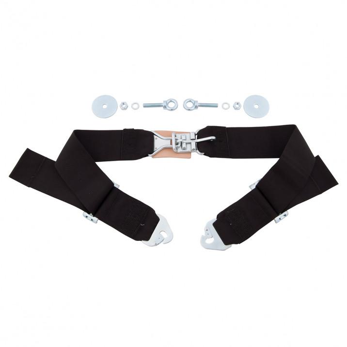 Lap Belt, vintage competition, each